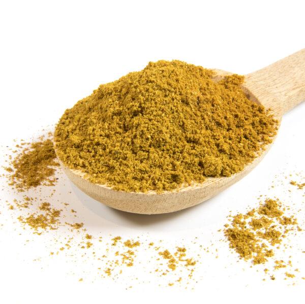 Curry-Mischung-Gourmet-Mild