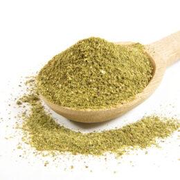 Curry-Mischung Thai Grün