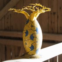 "Baobab bemalt ""porte bijoux"", Artline"
