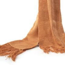 Schal aus Seide in verschiedenen Farben