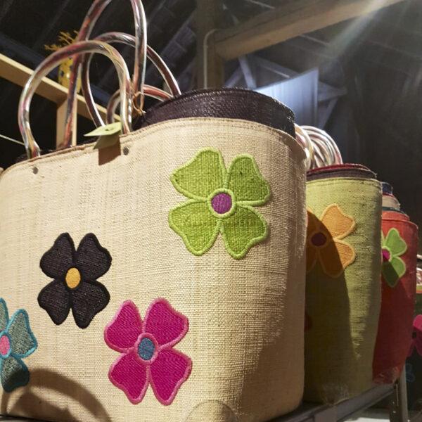 Tasche Fairtrade