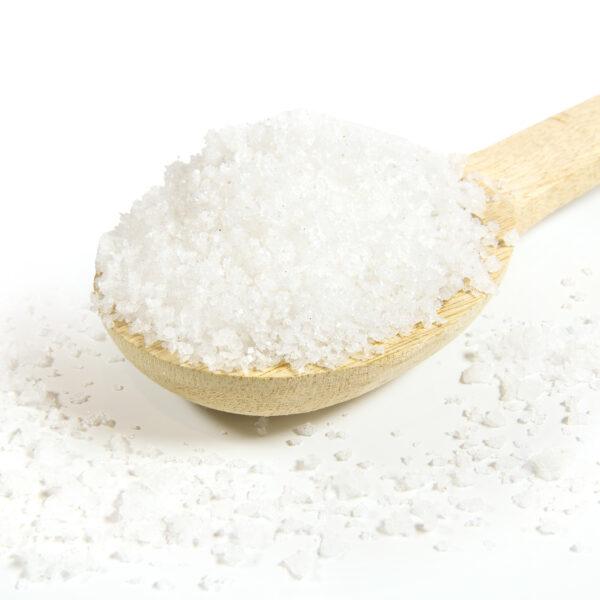 Salz-Fleur-de-Sel-Kreta