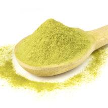 Paprika grün Bio