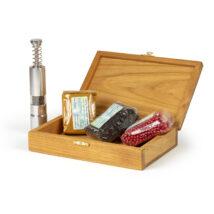 Kleine Genussbox zum Selberfüllen